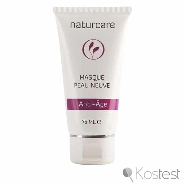 Masque peau neuve Naturecare