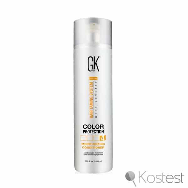 Après-shampooing hydratant GK Hair