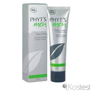 Crème à raser Phyt's men