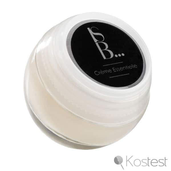 Crème essentielle ISB