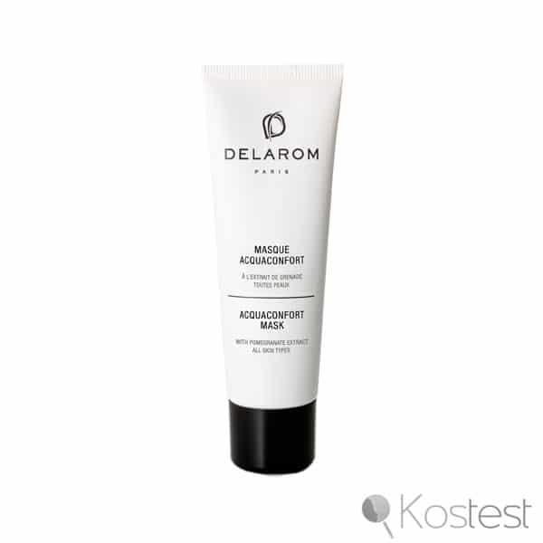 Masque aquaconfort Delarom