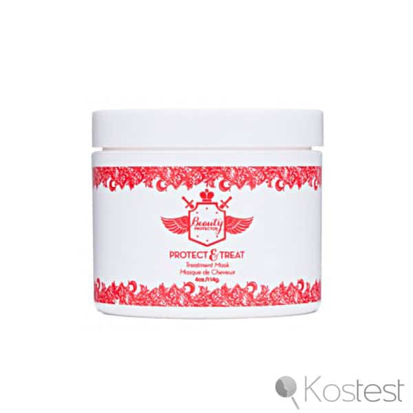 Masque cheveux beauty protector