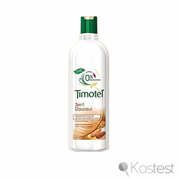 Shampooing Timotei Cheveux Normaux