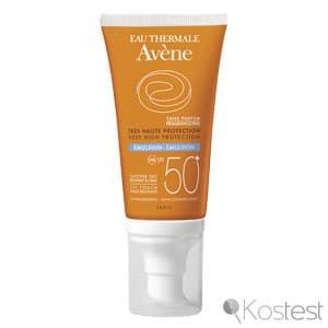 Emulsion haute protection Avène