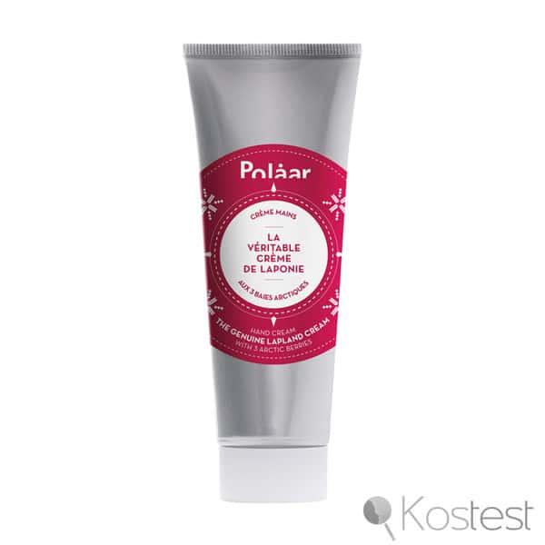 La véritable crème de Laponie - Crème mains - Polaar