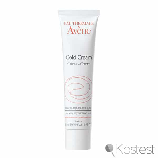 Cold Cream Avène