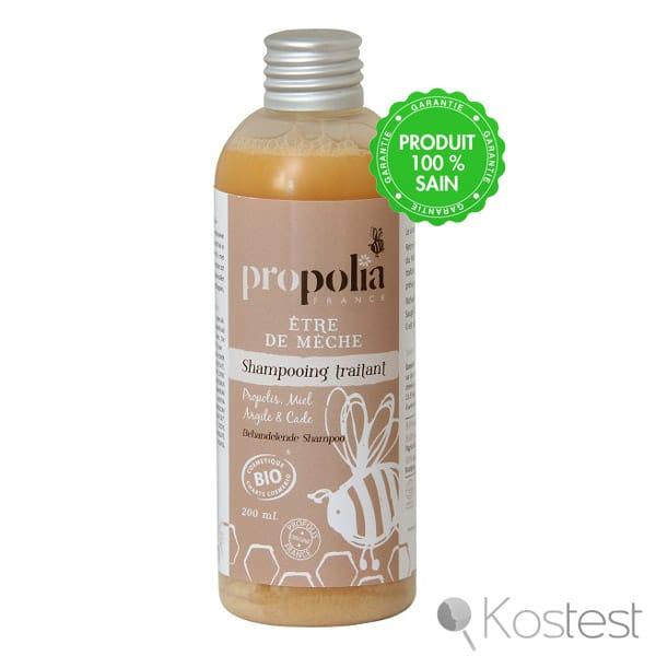 Shampooing traitant Etre de mèche Propolia