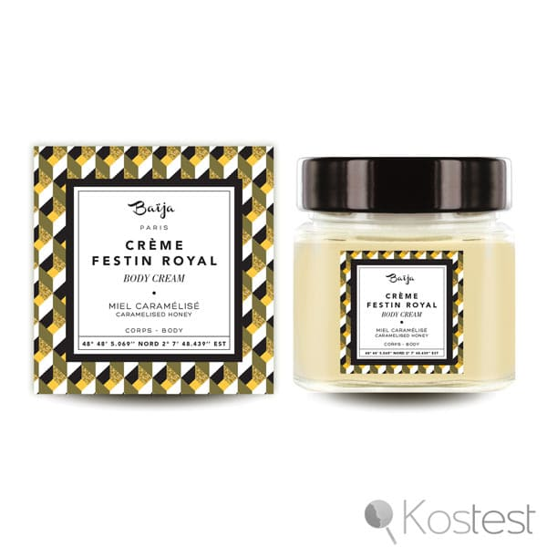 Crème Festin Royal Baïja