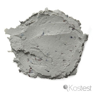 Texture masque catastophe cosmetic Lush