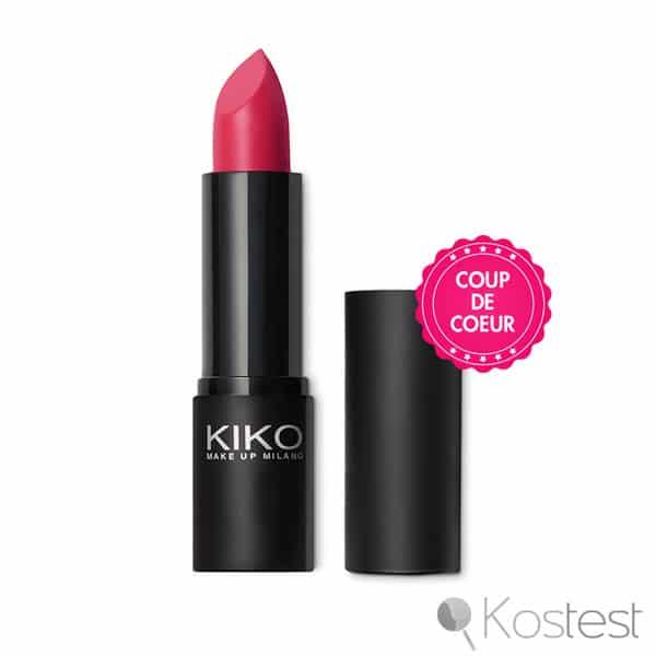 Rouge à lèvres Smart Lipstick Kiko