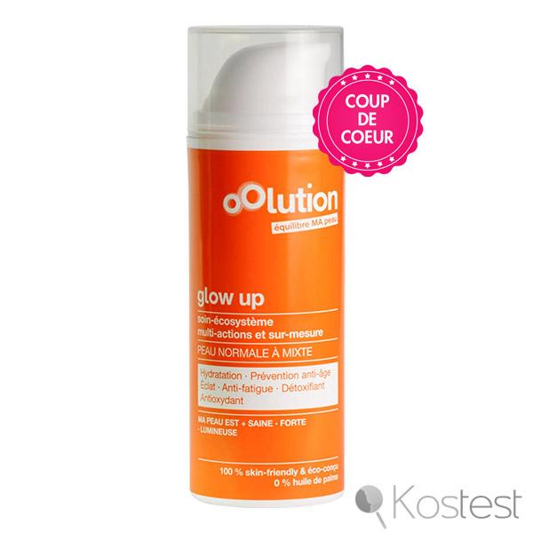 Crème Glow Up Oolution