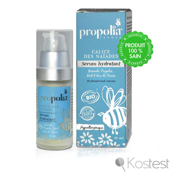 Sérum hydratant Propolia