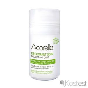 Déodorant soin longue durée Acorelle
