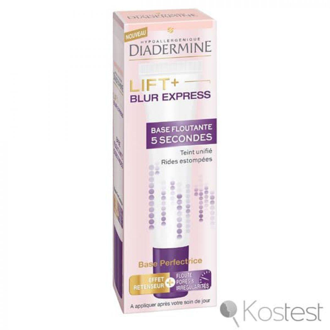 Base floutante 5 secondes BLUR EXPRESS Diadermine